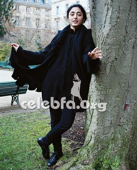 عکس لختی هالیوود http://celebfa2.wordpress.com/2010/02/18/golshifteh-farahani-new-in-paris/