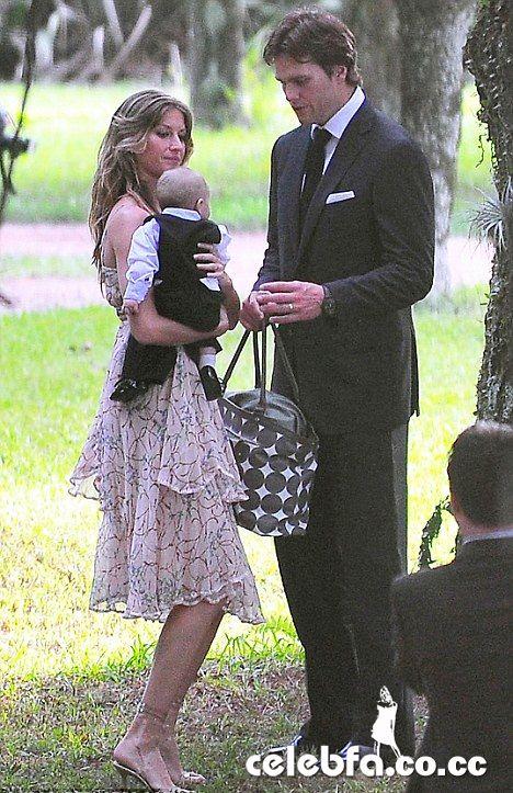 اولین عکس ها از ژیزل بوندچن در عروسی خواهرش/www.ak3fa.ir